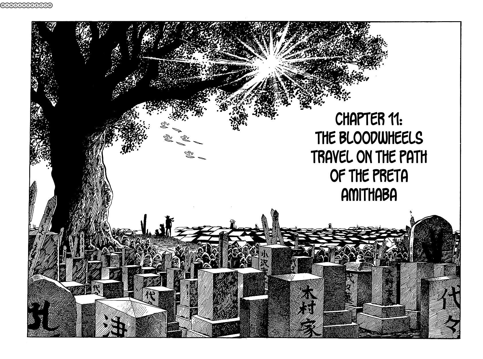 Henshin Ninja Arashi 11 Page 1