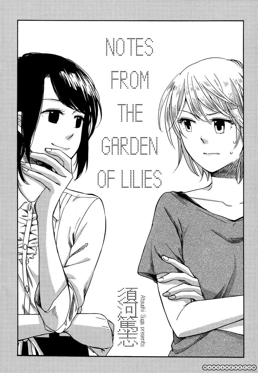 Zenryaku, Yuri no Sono yori 6 Page 2