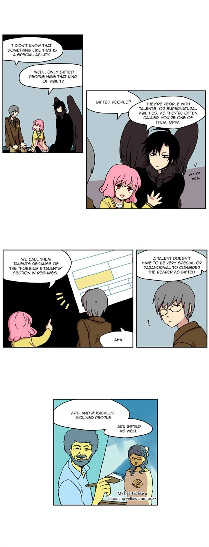 I Don't Want This Kind of Hero 6 Page 2