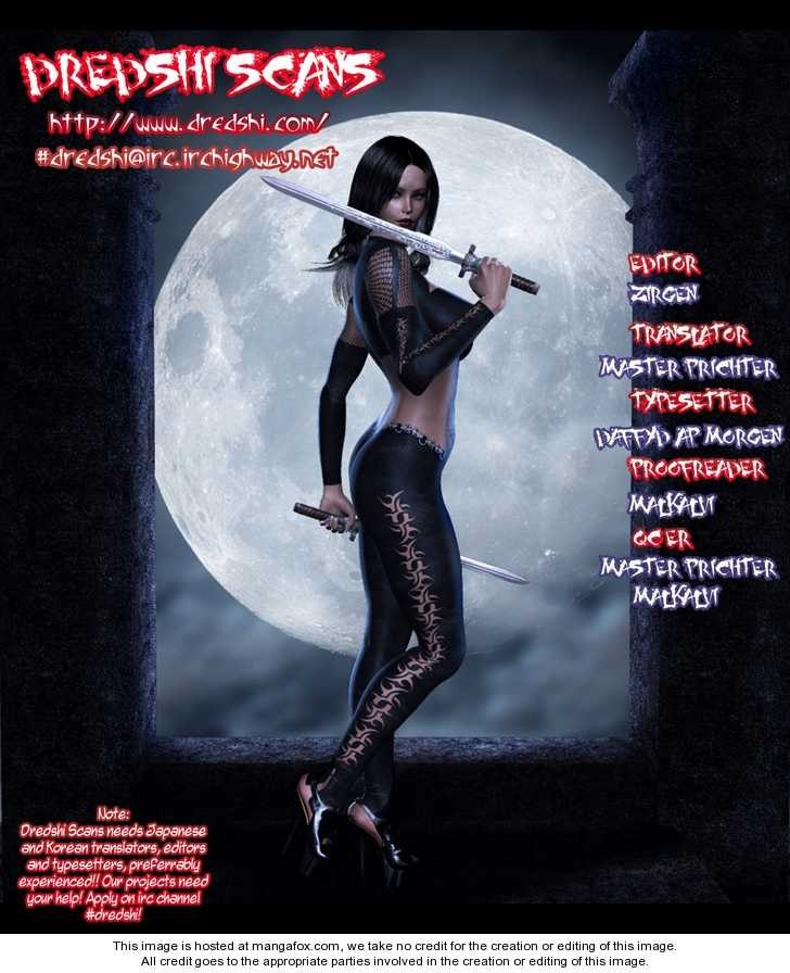 Hakoiri Devil Princess 15 Page 1