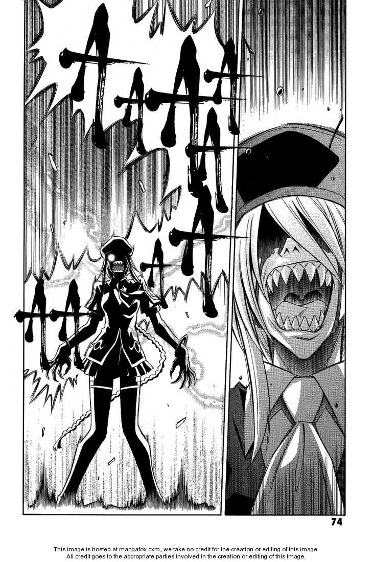 Melty Blood 30 Page 2