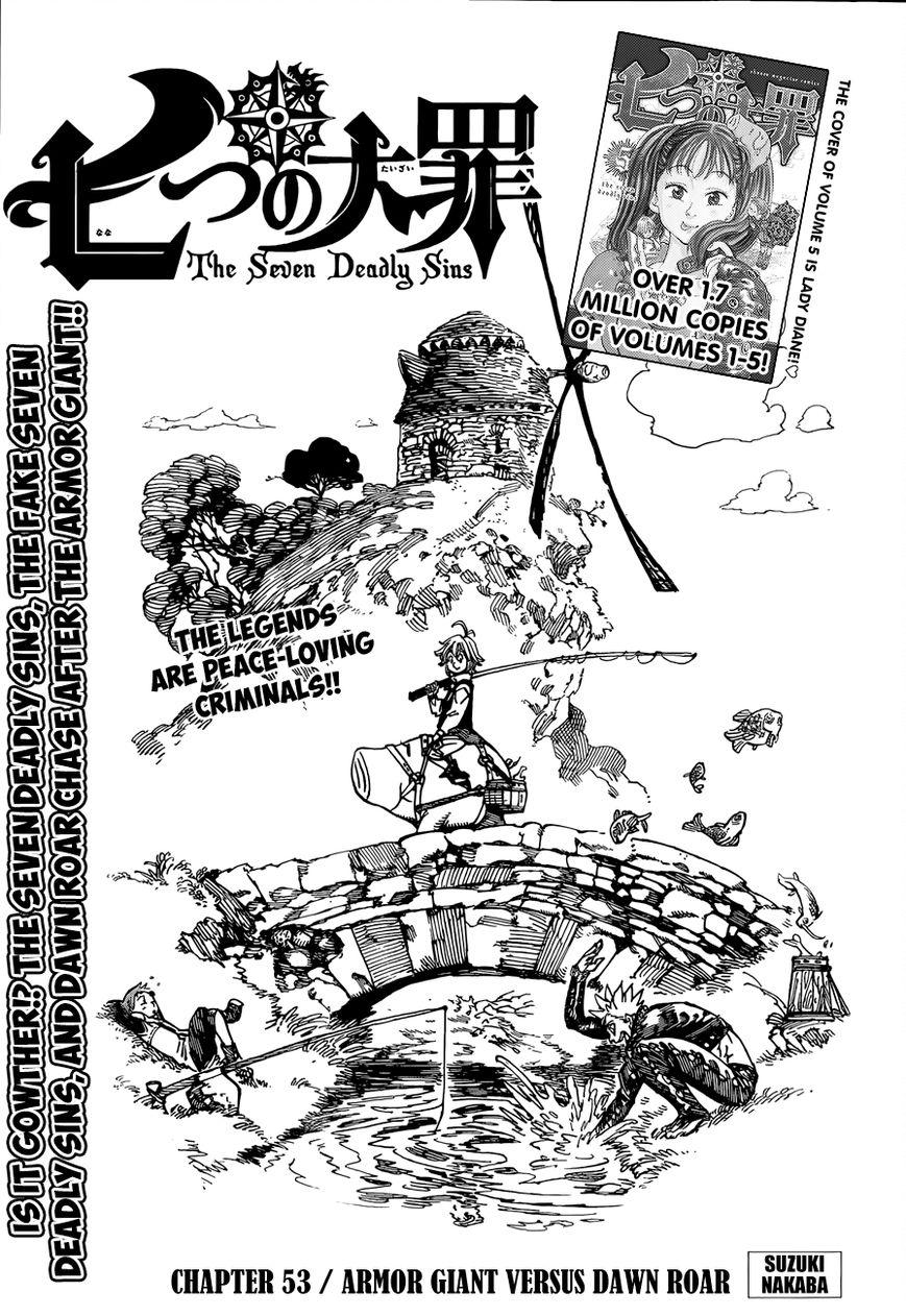 Nanatsu no Taizai 53 Page 2