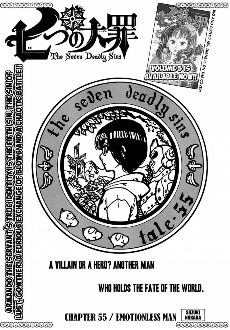Nanatsu no Taizai 55 Page 2