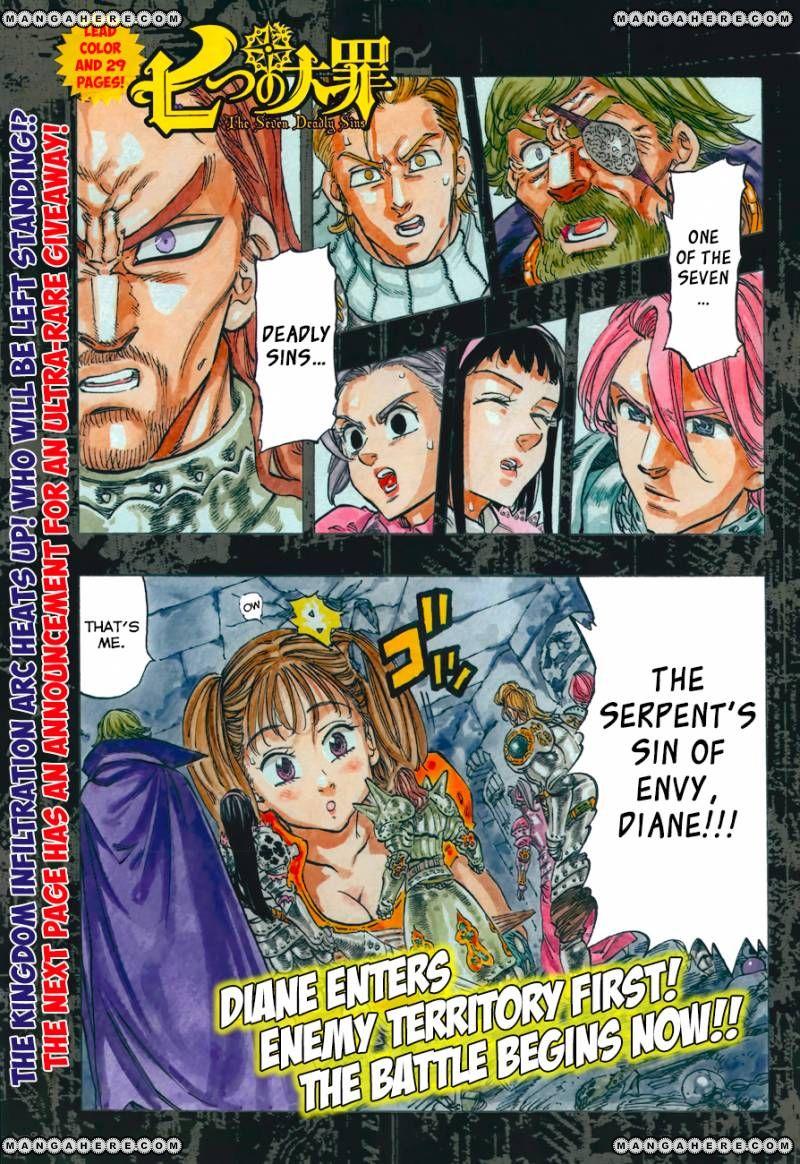 Nanatsu no Taizai 66 Page 2