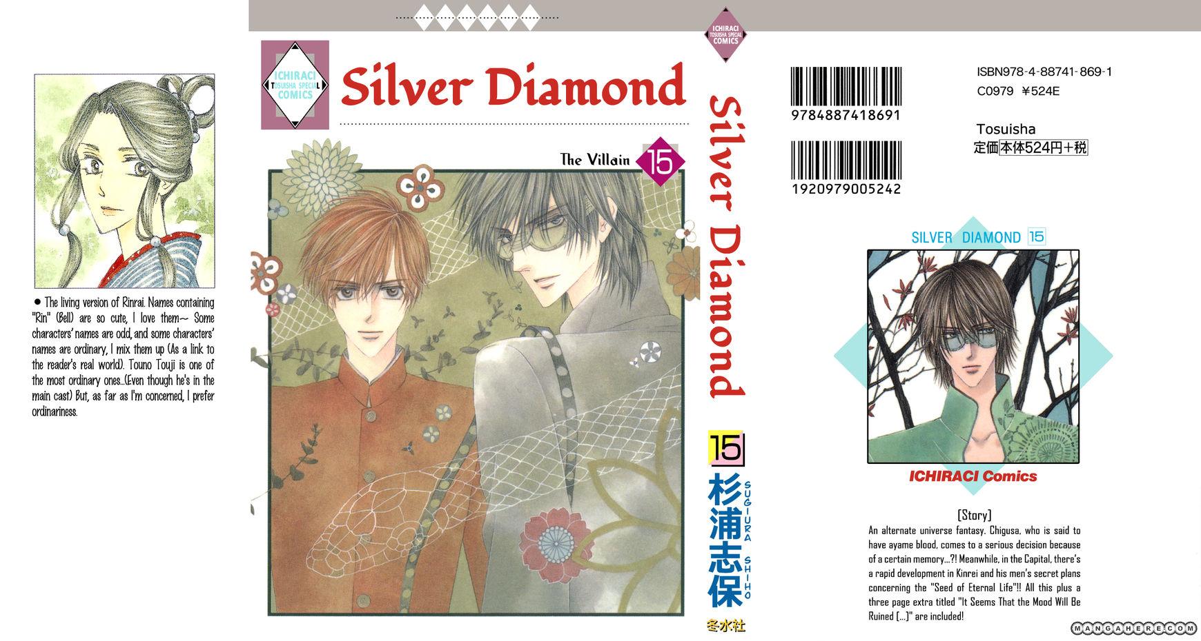Silver Diamond 43 Page 2