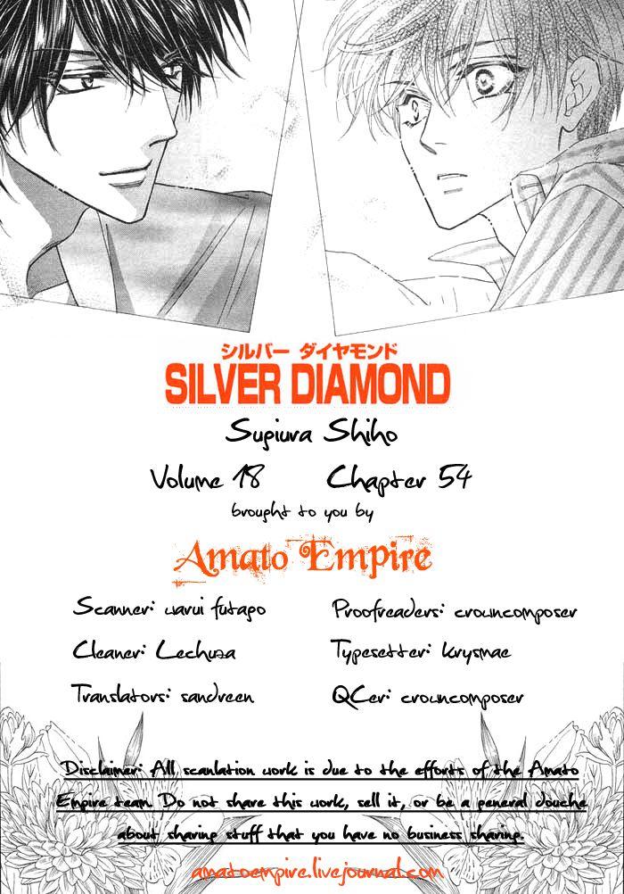 Silver Diamond 54 Page 2