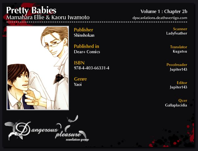 Pretty Babies 2.2 Page 2