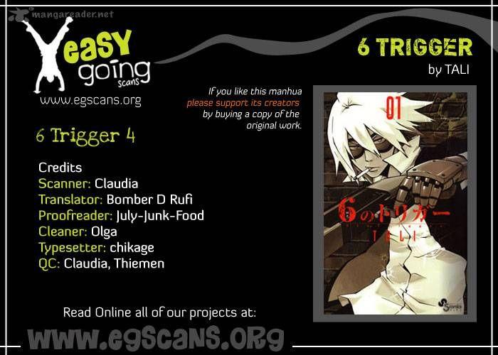 6 no Trigger 4 Page 1