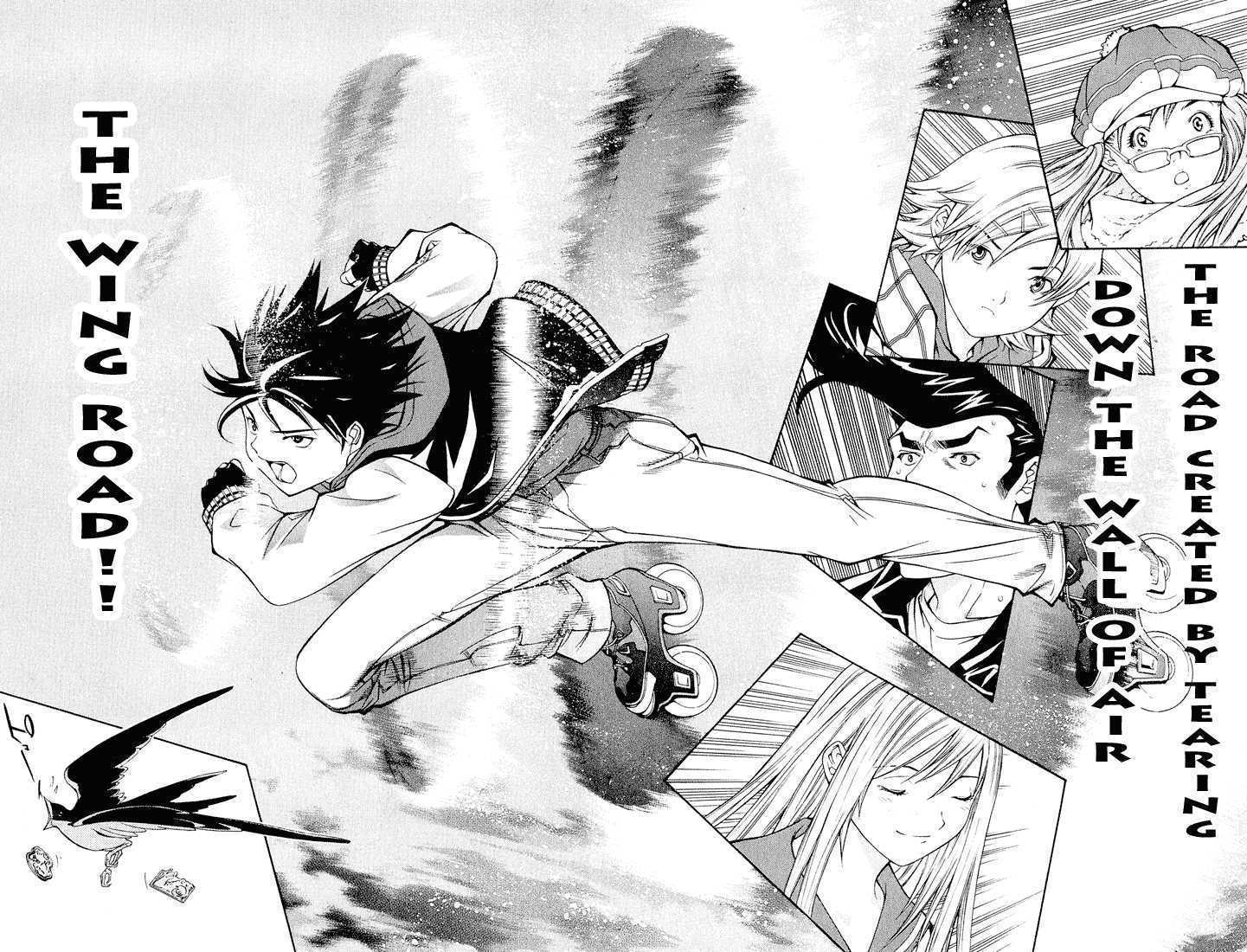 Air Gear 11 Page 2