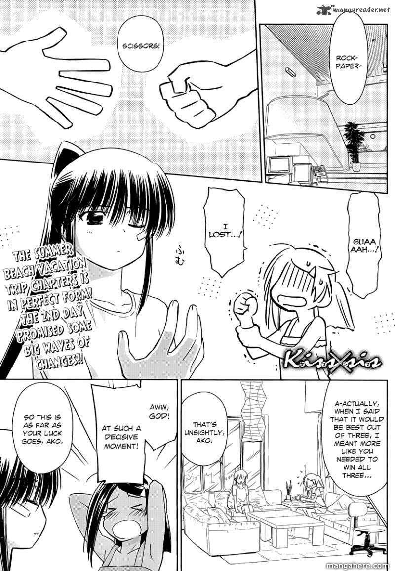 KissxSis 48 Page 2