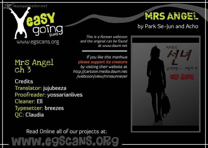 Mrs Angel 3 Page 1