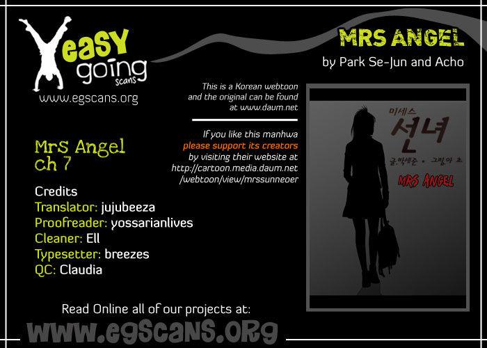 Mrs Angel 7 Page 1