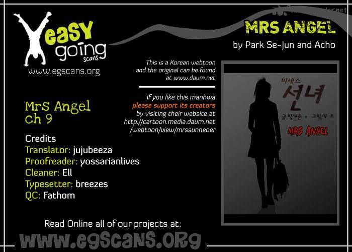Mrs Angel 9 Page 1