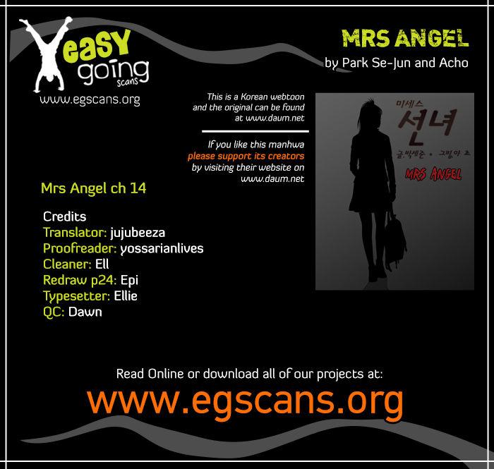 Mrs Angel 14 Page 1