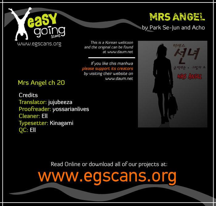 Mrs Angel 20 Page 2