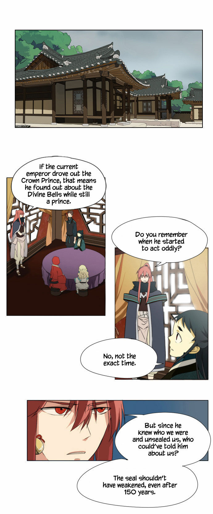 Godly Bells 18 Page 2