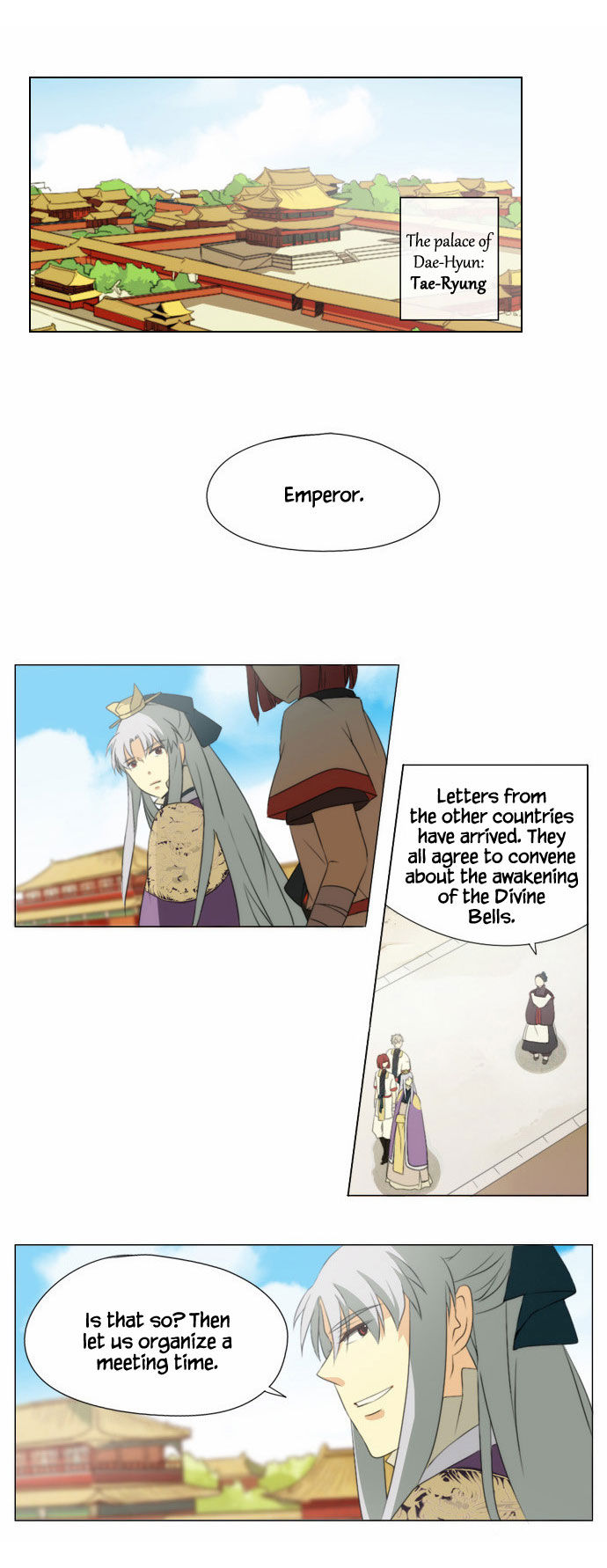 Godly Bells 29 Page 2