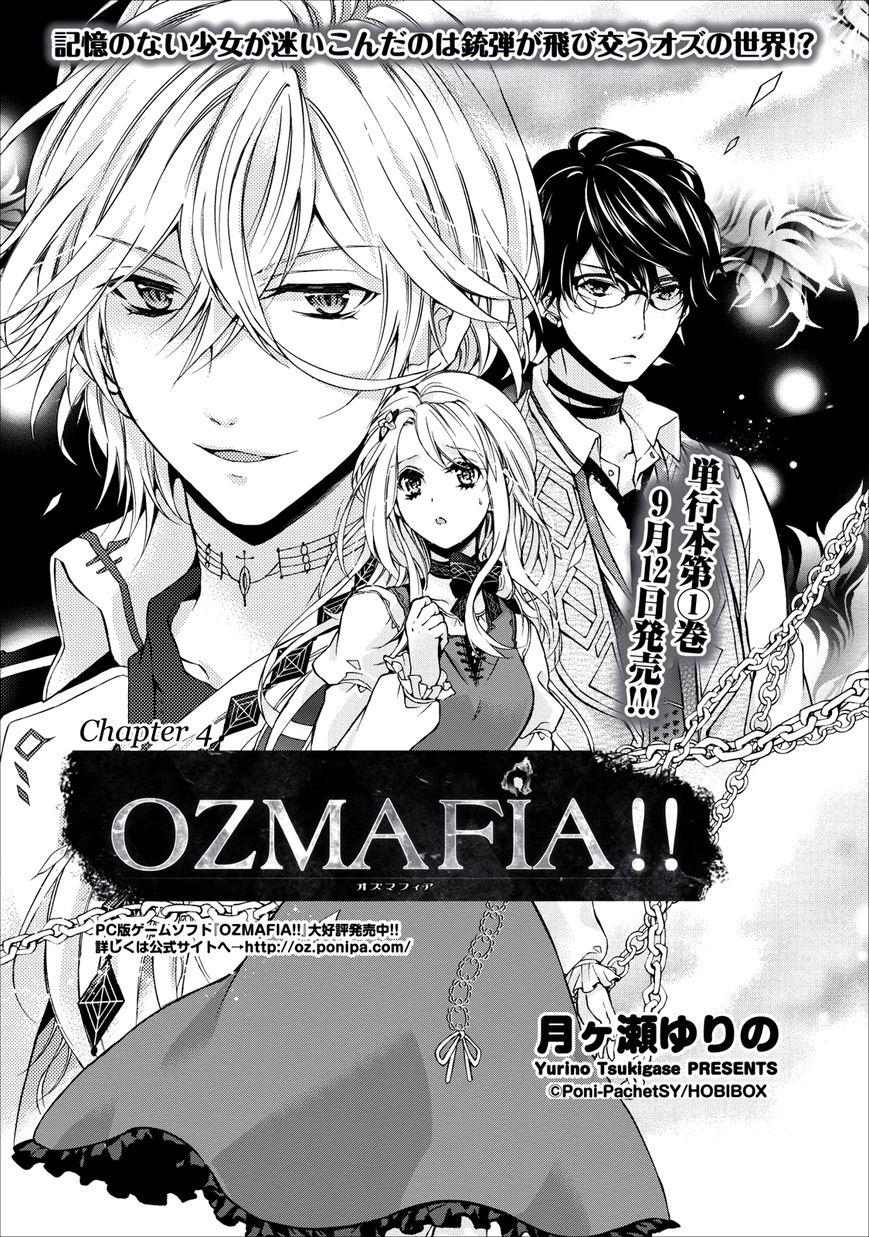Ozmafia!! 4 Page 2