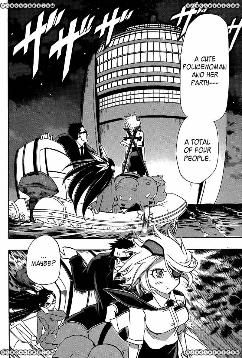 Shinmai Fukei Kiruko-san 19 Page 2