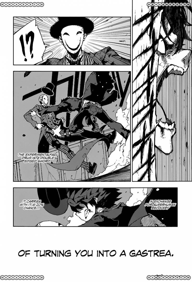 Black Bullet 15 Page 2