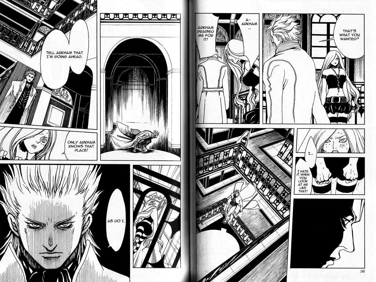 Devil May Cry 8 Page 2