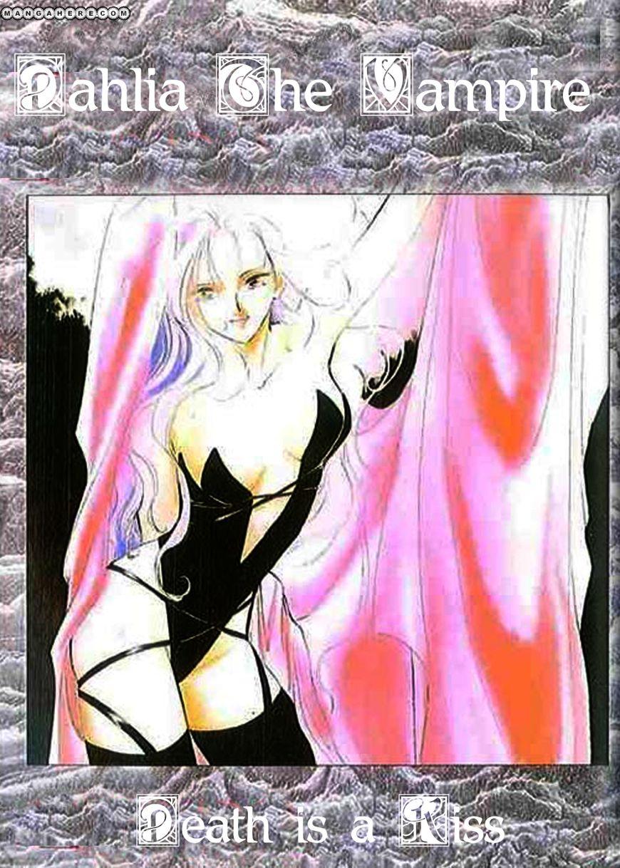 Dahlia the Vampire 1 Page 1
