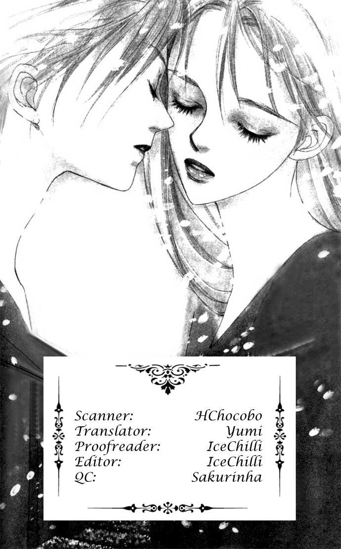 Vampire Girl 8 Page 1