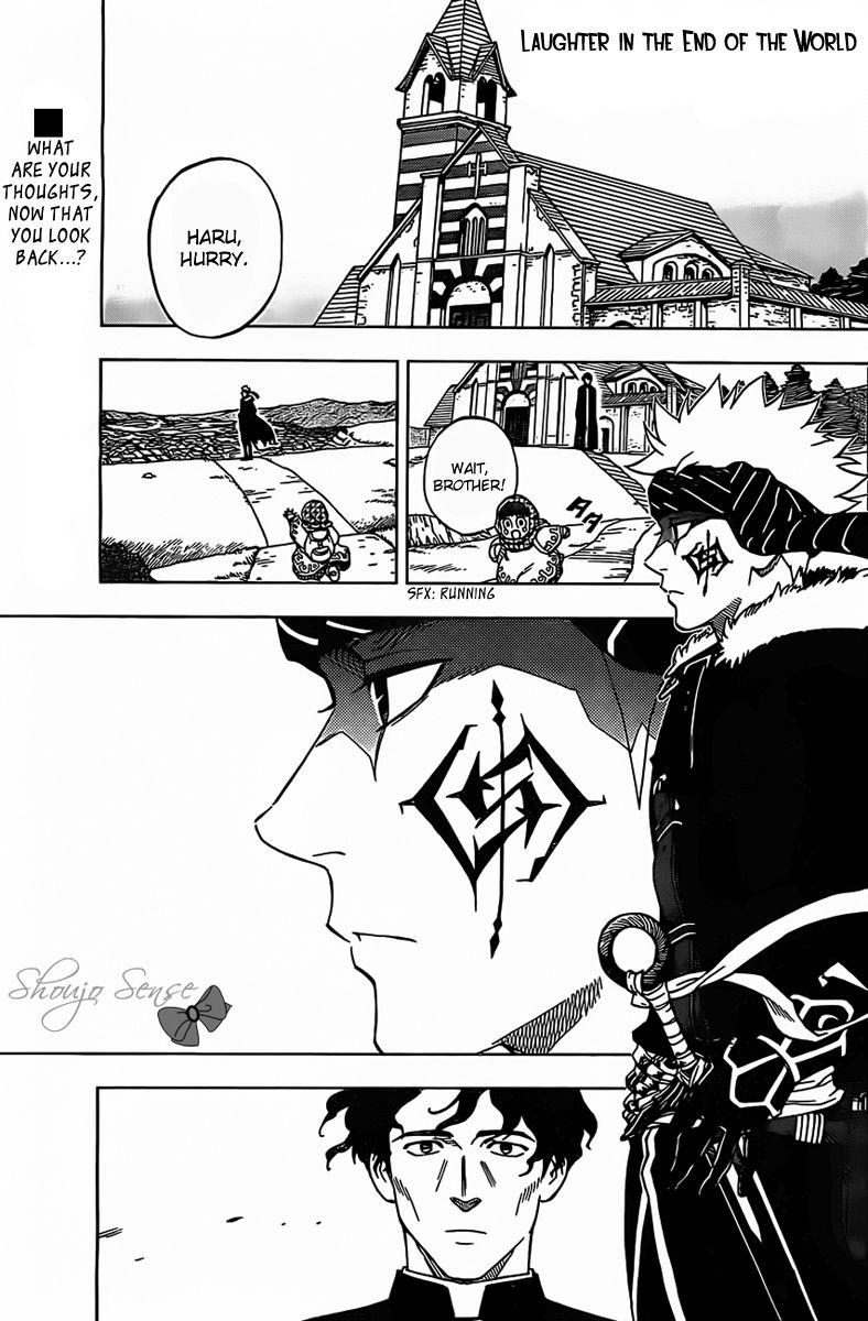 Shuumatsu no Laughter 2 Page 2