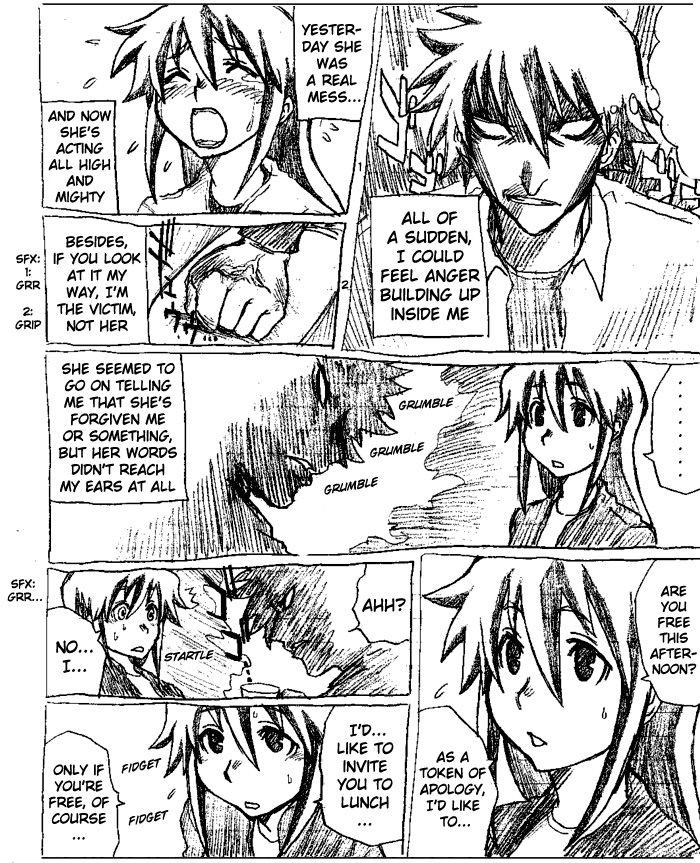 Molester Man 2 Page 4
