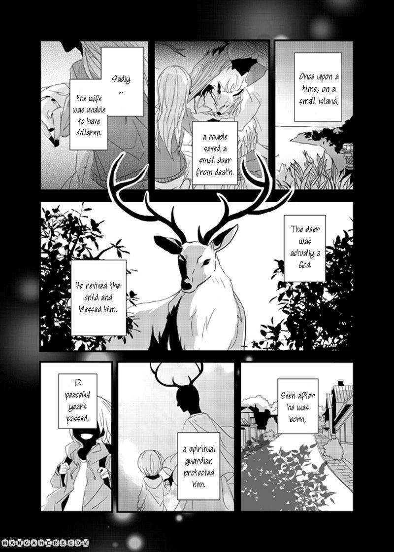 Deer Island 1 Page 2