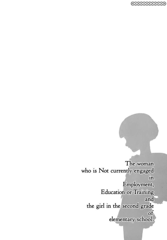 Neet Onna to Shougaku 2-nensei 6 Page 1