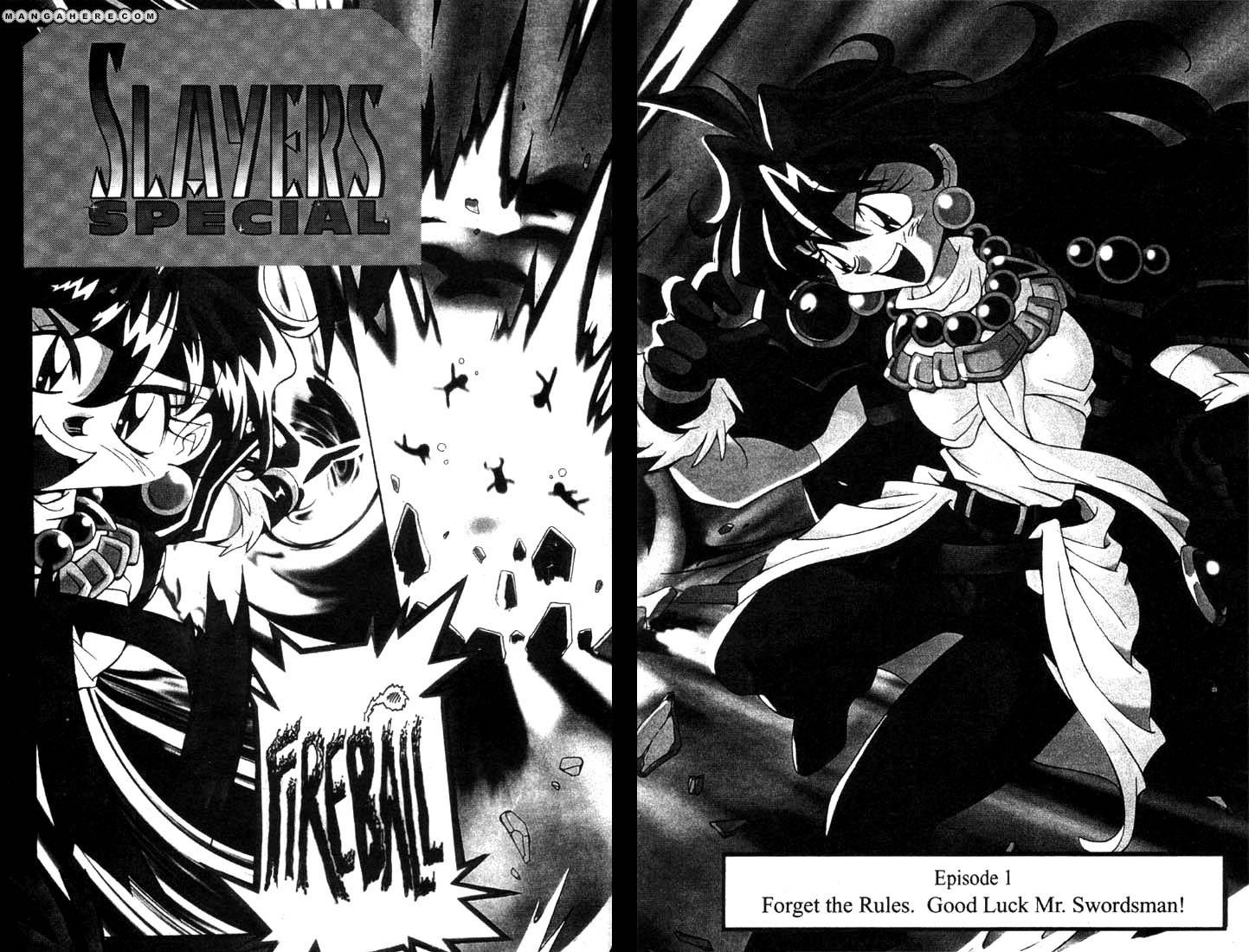 Slayers Special 1 Page 4