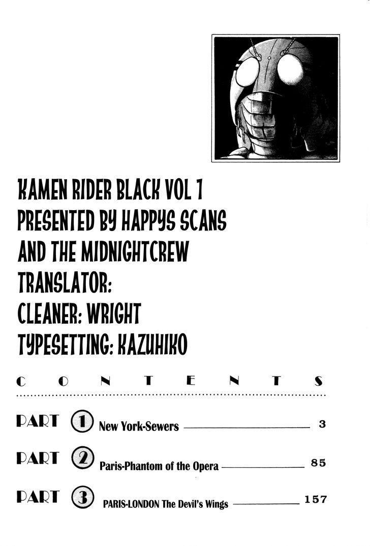 Kamen Rider Black 1 Page 3