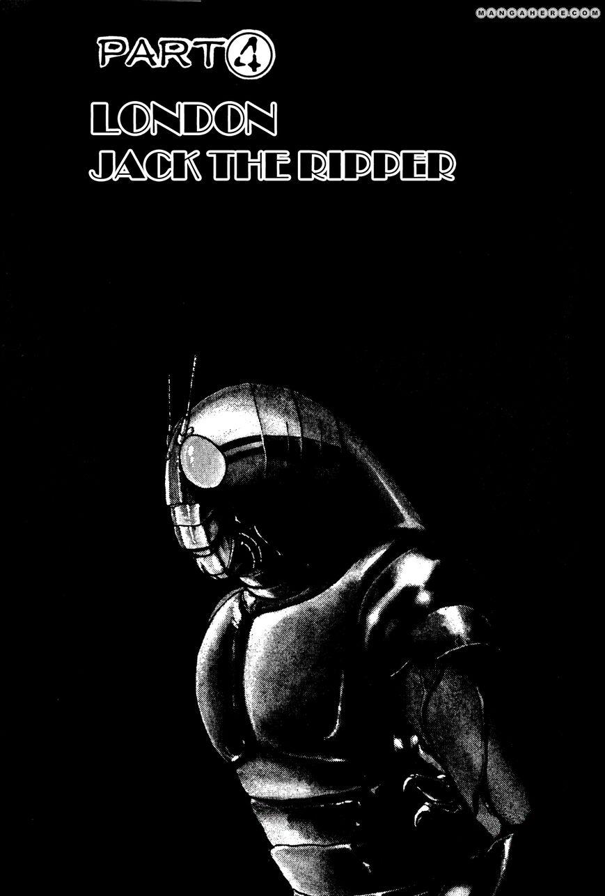 Kamen Rider Black 4 Page 4