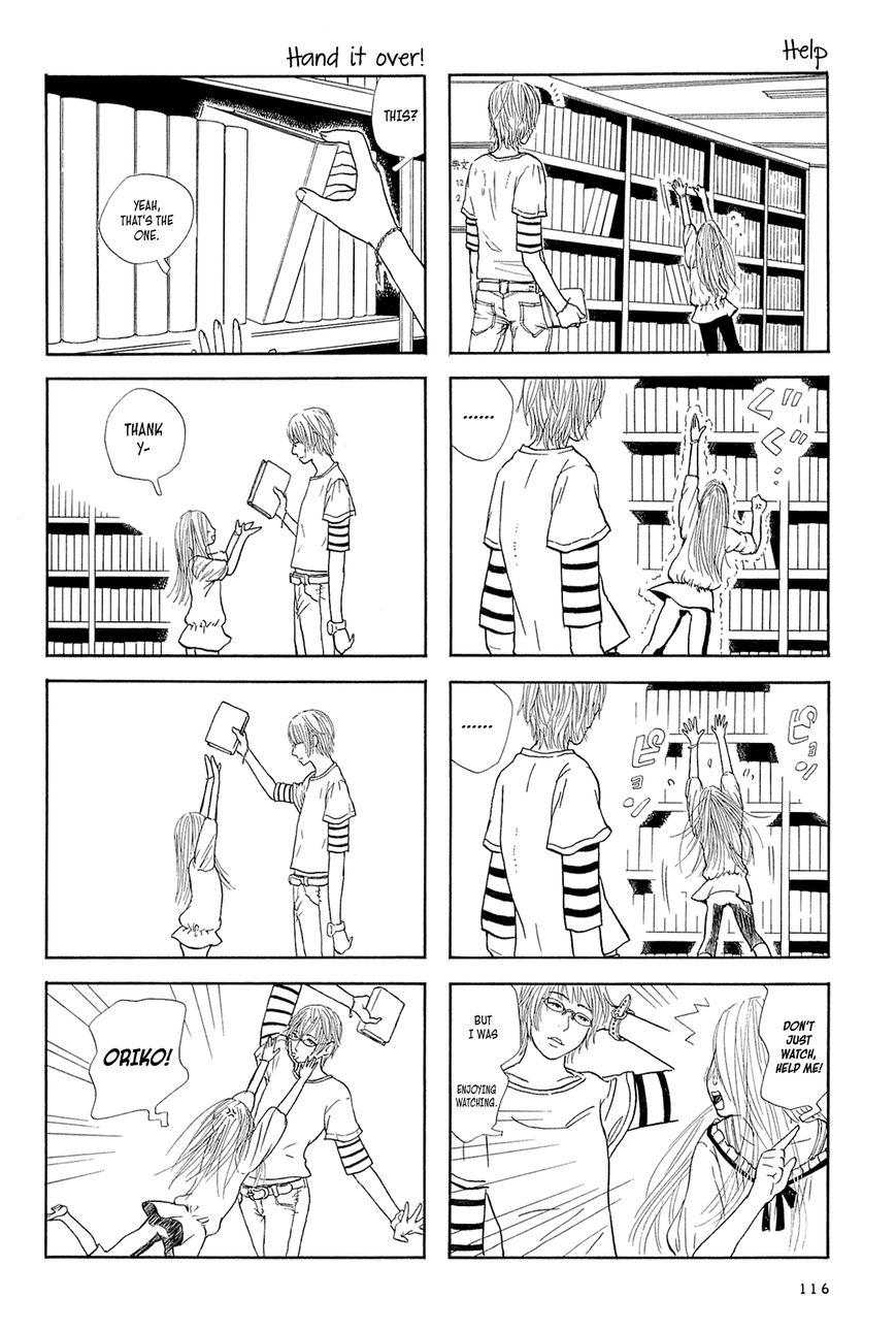 Dekoboko Girlish 11.5 Page 2