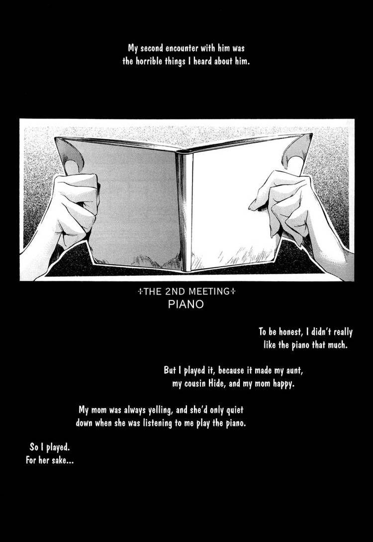 Watashitachi no Shiawase na Jikan 2 Page 2