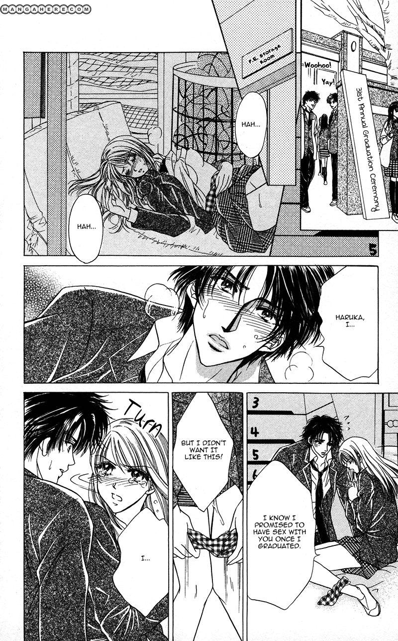 Katsuai no Ouji-sama 6 Page 2