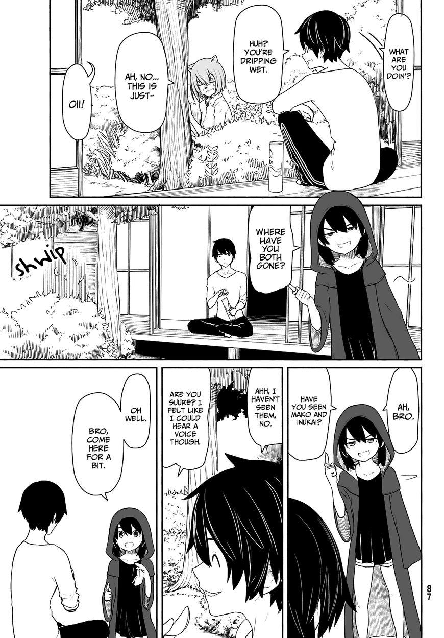 Flying Witch (ISHIZUKA Chihiro) 31 Page 3