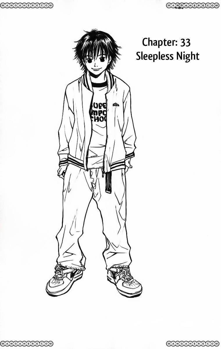 Ahiru no Sora 33 Page 2