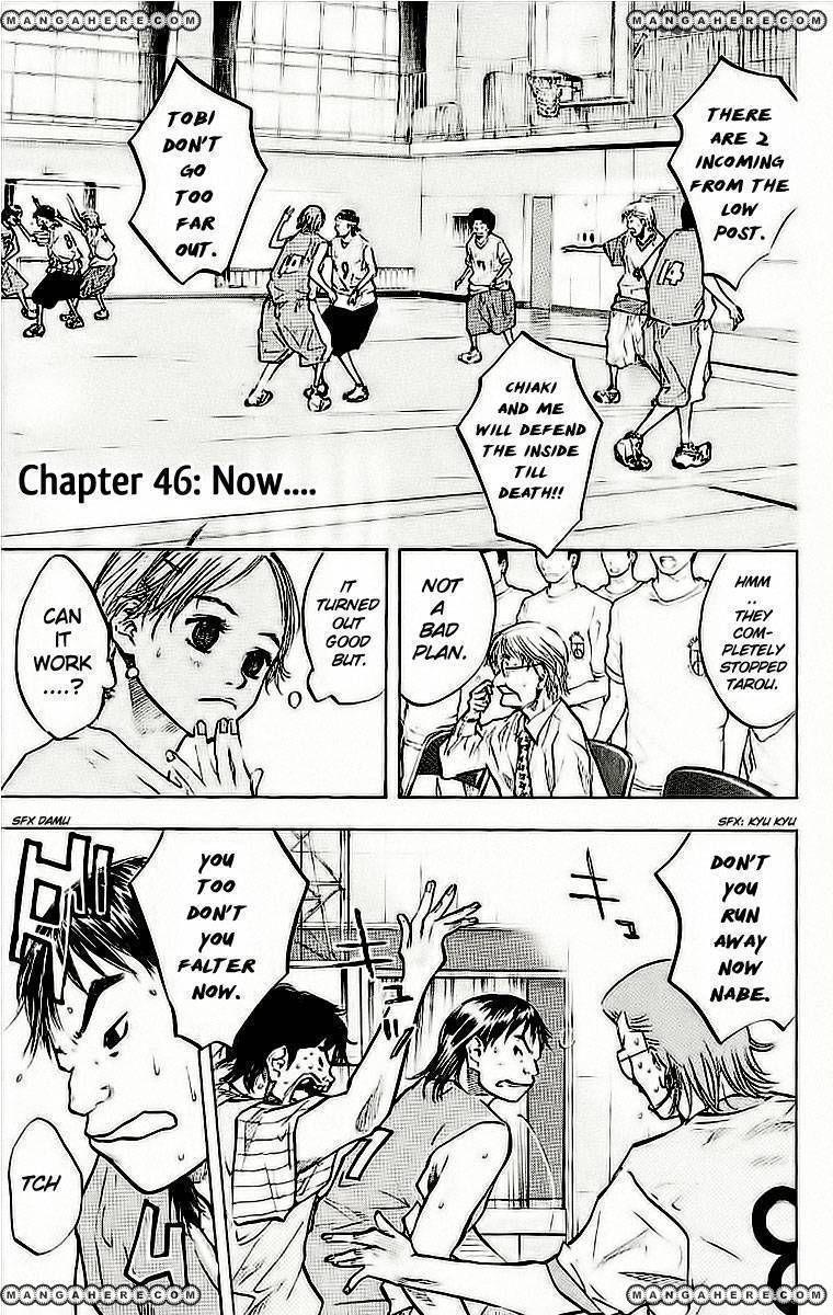 Ahiru no Sora 46 Page 3