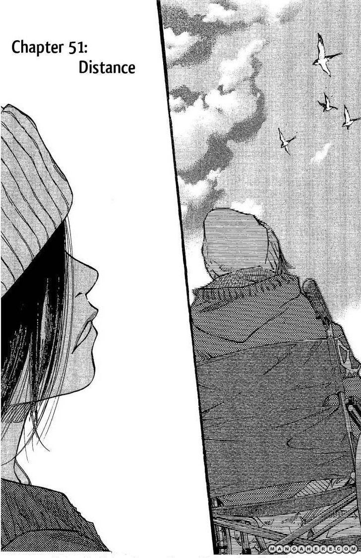 Ahiru no Sora 51 Page 3