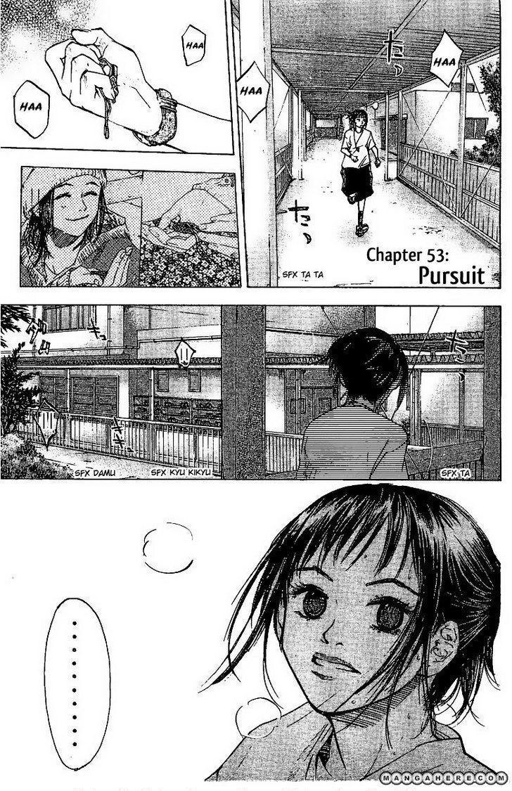 Ahiru no Sora 53 Page 2