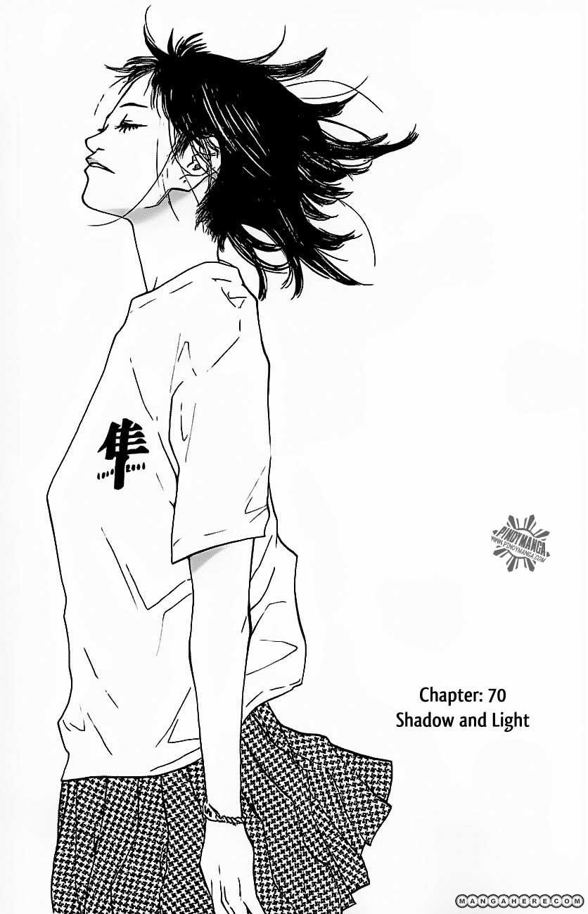 Ahiru no Sora 70 Page 2