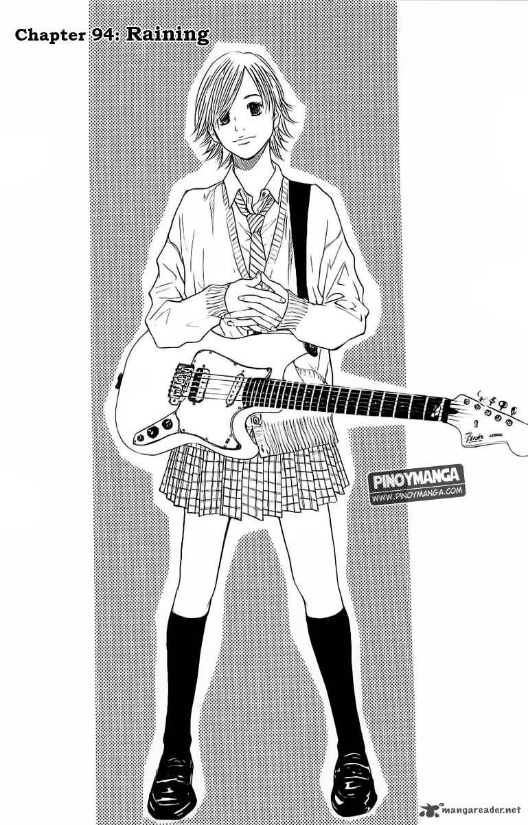 Ahiru no Sora 94 Page 3
