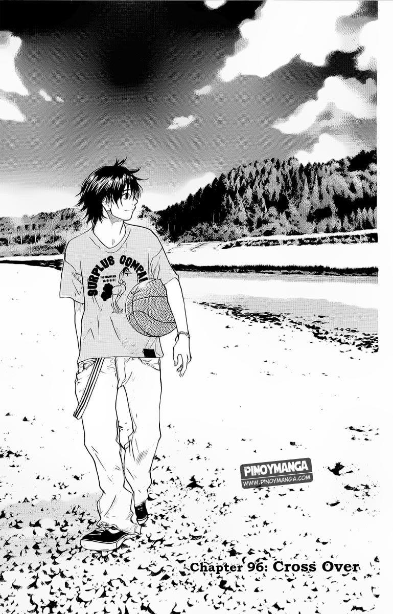 Ahiru no Sora 96 Page 2