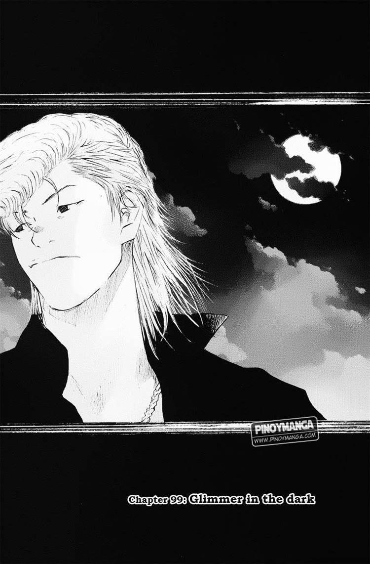 Ahiru no Sora 99 Page 1
