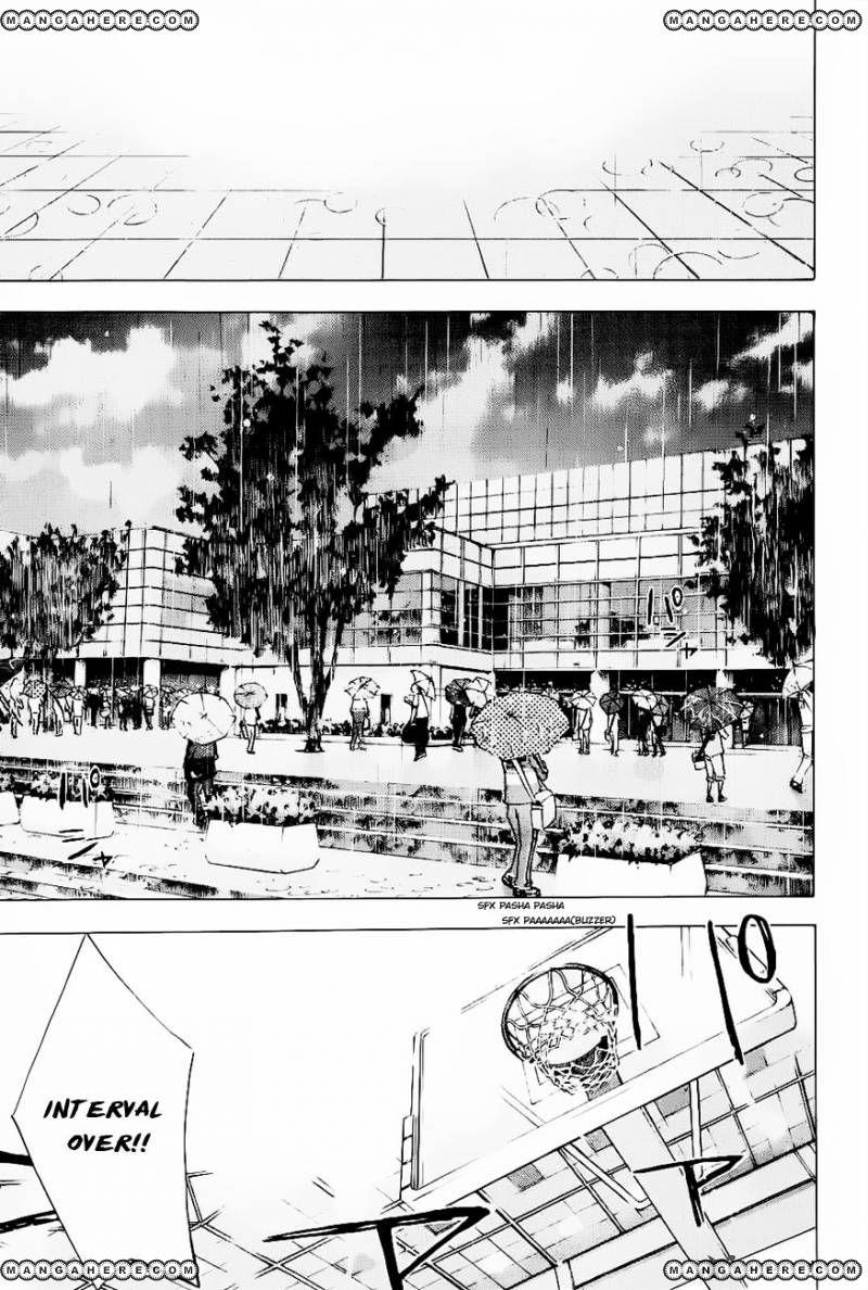 Ahiru no Sora 104 Page 2