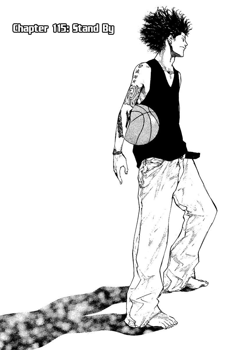 Ahiru no Sora 115 Page 2