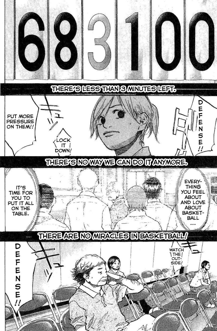 Ahiru no Sora 136 Page 2