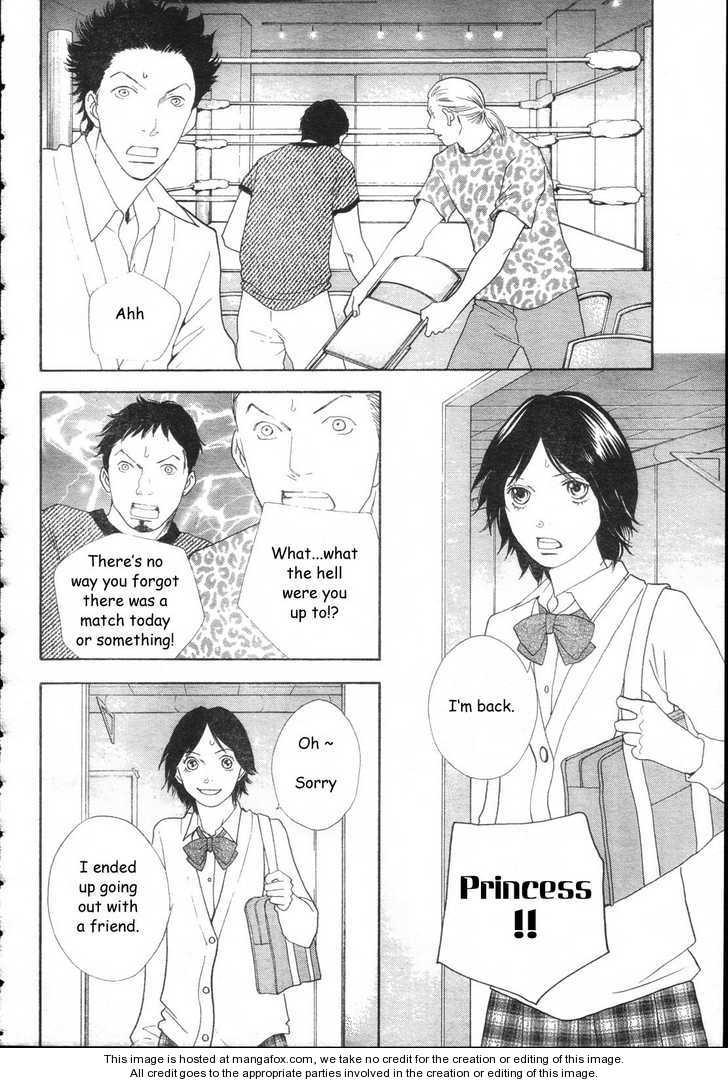 Matsuri Special 11.2 Page 2